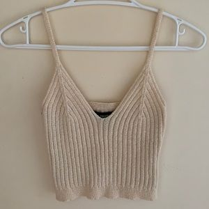 Forever 21 Tank Top   NWOT